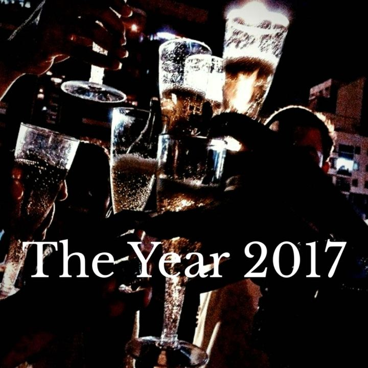 The Year 2017