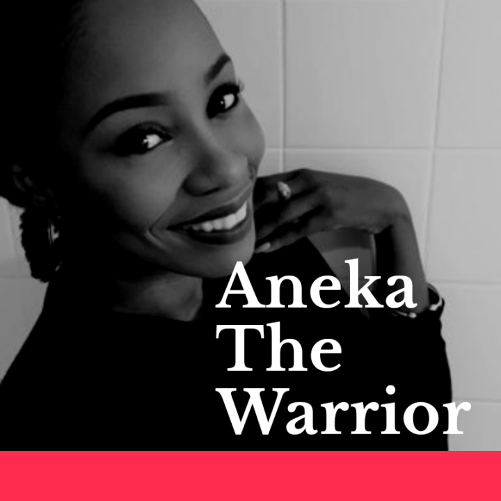 World Sickle Cell Awareness Day: Aneka The Warrior